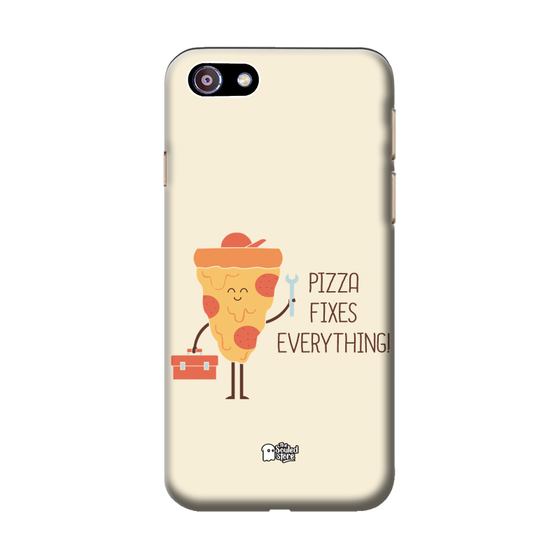 Pizza Fixes Everything Oppo Realme 1 | Hands Off My Dinosaur