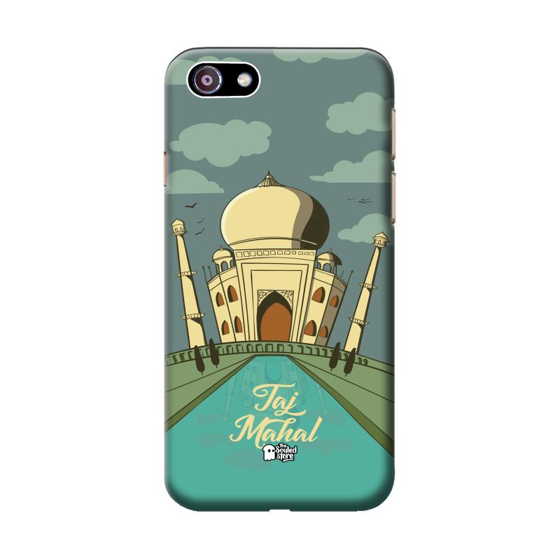 Taj Mahal Oppo Realme 1 | The Souled Store