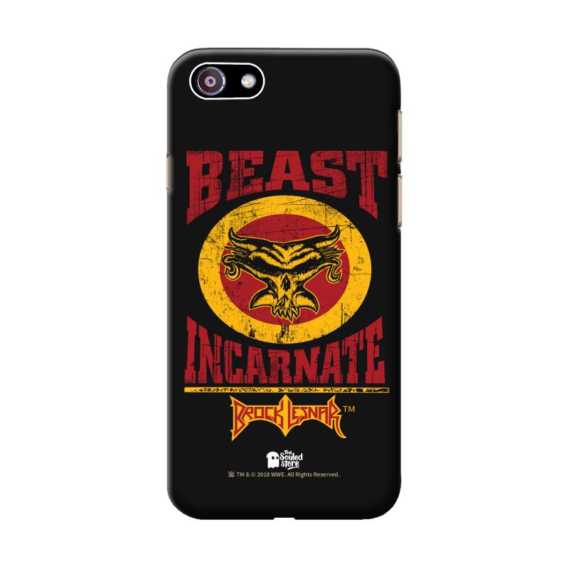 "WWE: Brock Lesnar ""Beast Incarnate"" Oppo Realme 1 | WWE®"