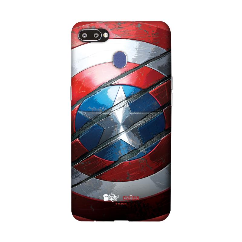 Captain America: Shield Oppo Realme 2 | Marvel™