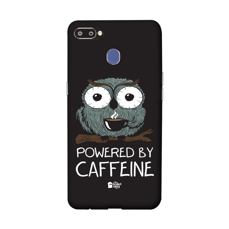 Caffeine Addict Oppo Realme 2 | The Souled Store