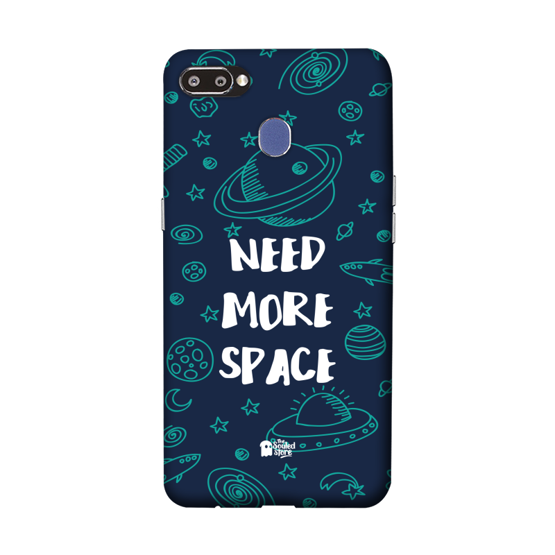 Need More Space Oppo Realme 2 | The Souled Store