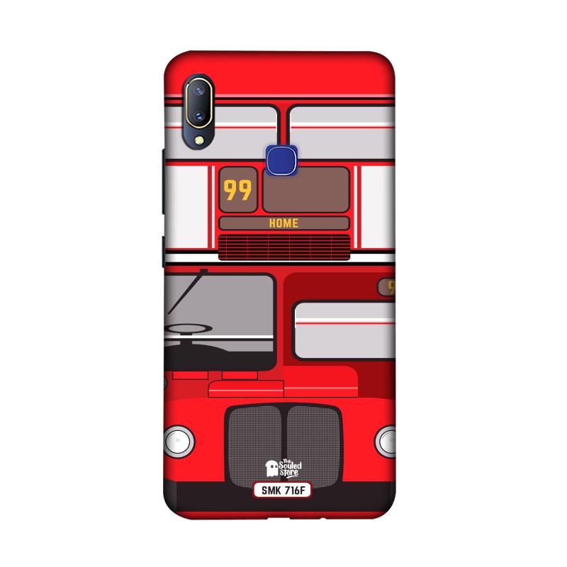 BEST Bus Vivo V11 | The Souled Store