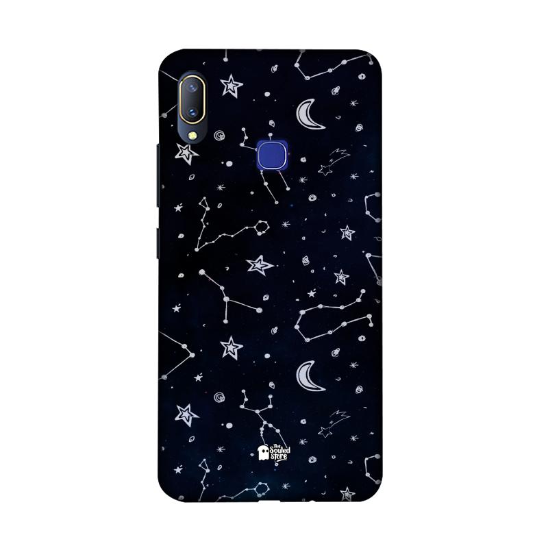 Constellation Pattern Vivo V11 | The Souled Store