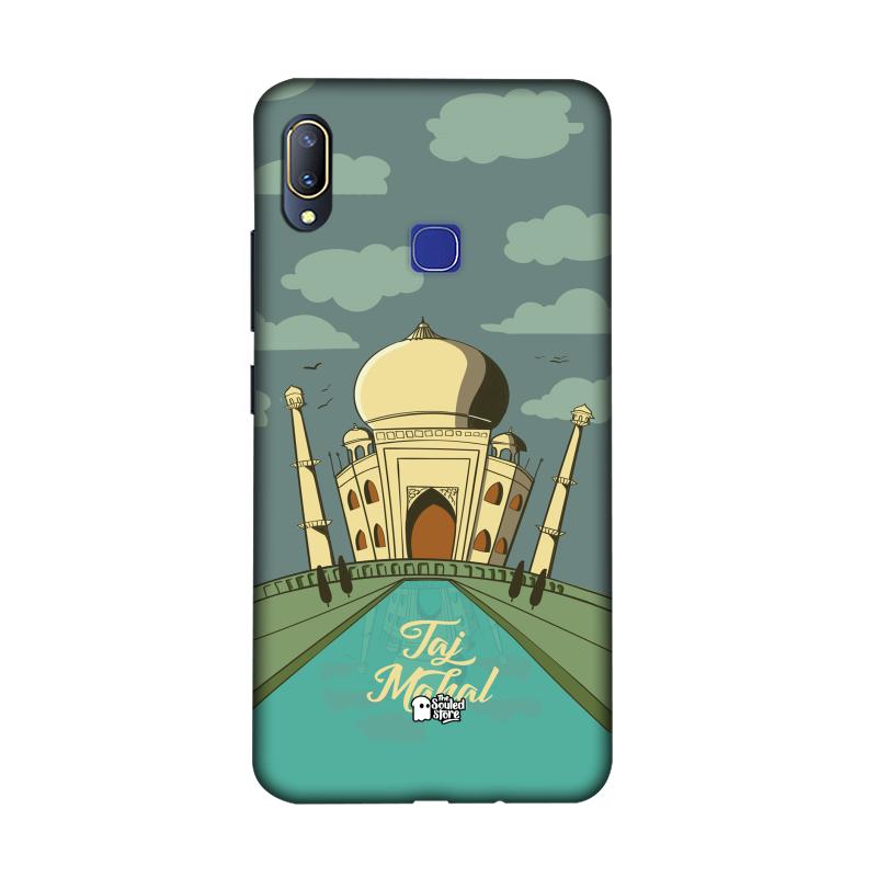 Taj Mahal Vivo V11 | The Souled Store