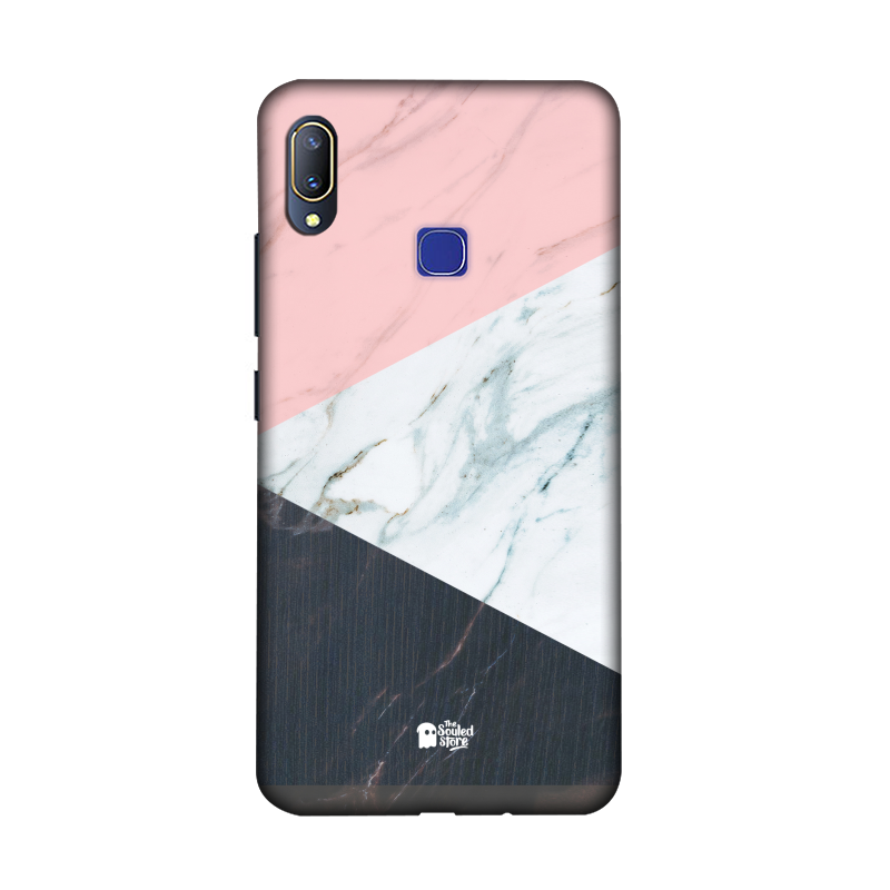 Textured Collage Vivo V11 | The Souled Store