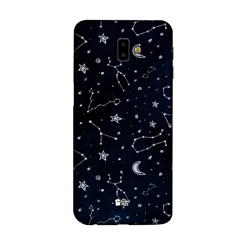 Constellation Pattern Galaxy J6 Plus | The Souled Store