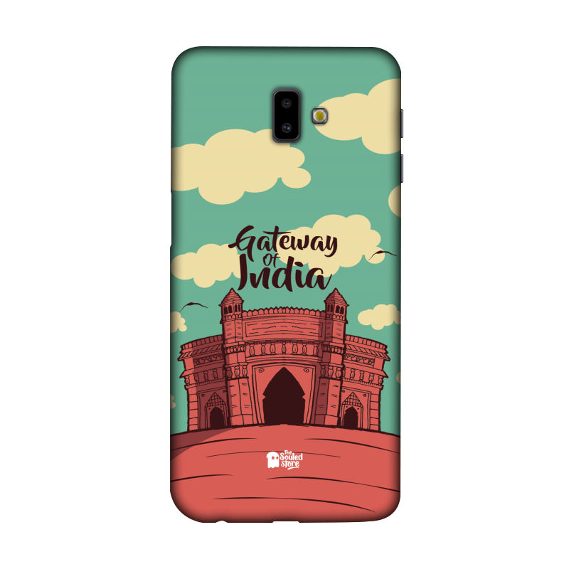 Gateway of India Galaxy J6 Plus | The Souled Store