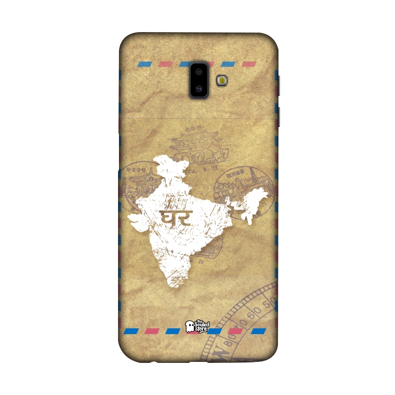 India Map Galaxy J6 Plus | The Souled Store