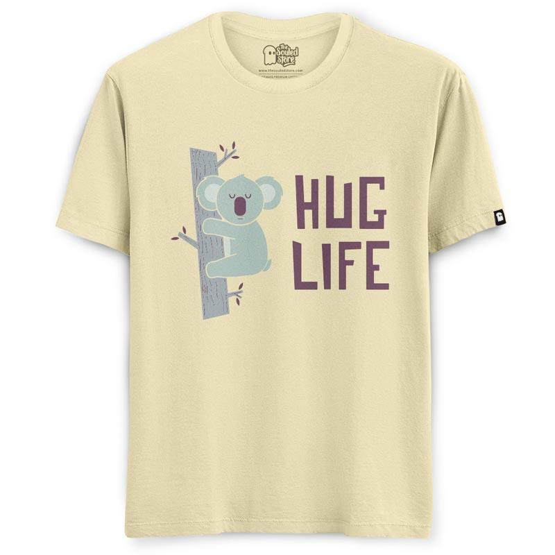 Hug Life T-Shirts   Hands Off My Dinosaur