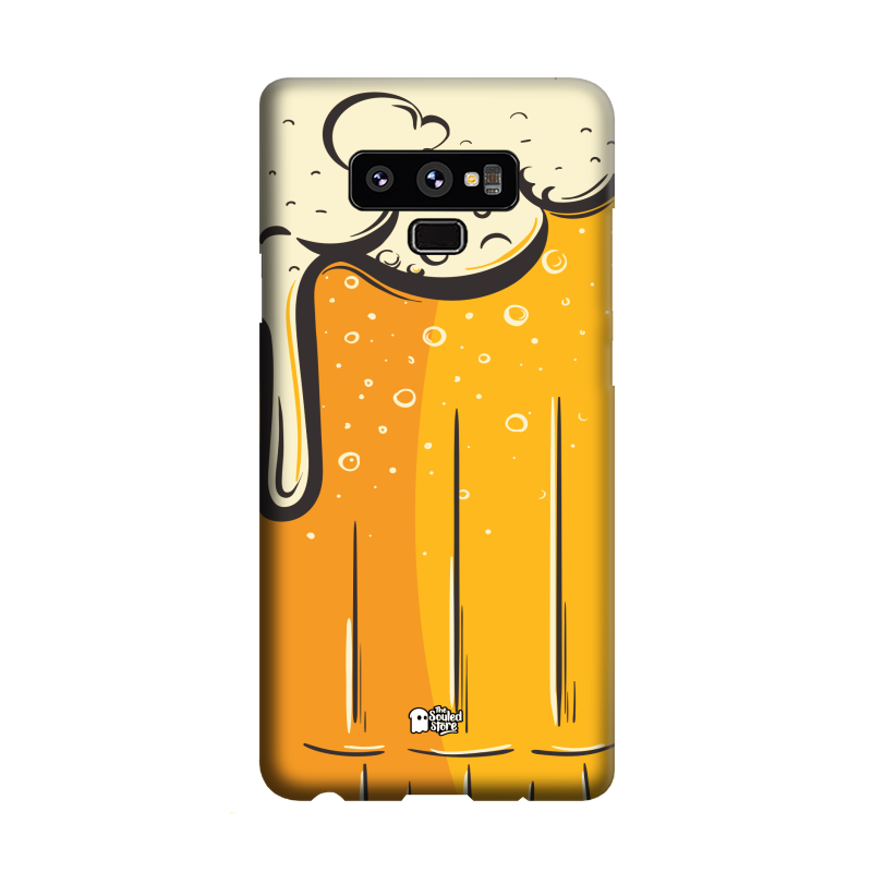 Beer Mug Samsung Note 9 | The Souled Store