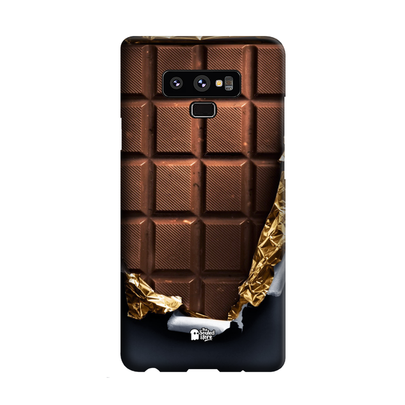Chocolate Bar Samsung Note 9 | The Souled Store