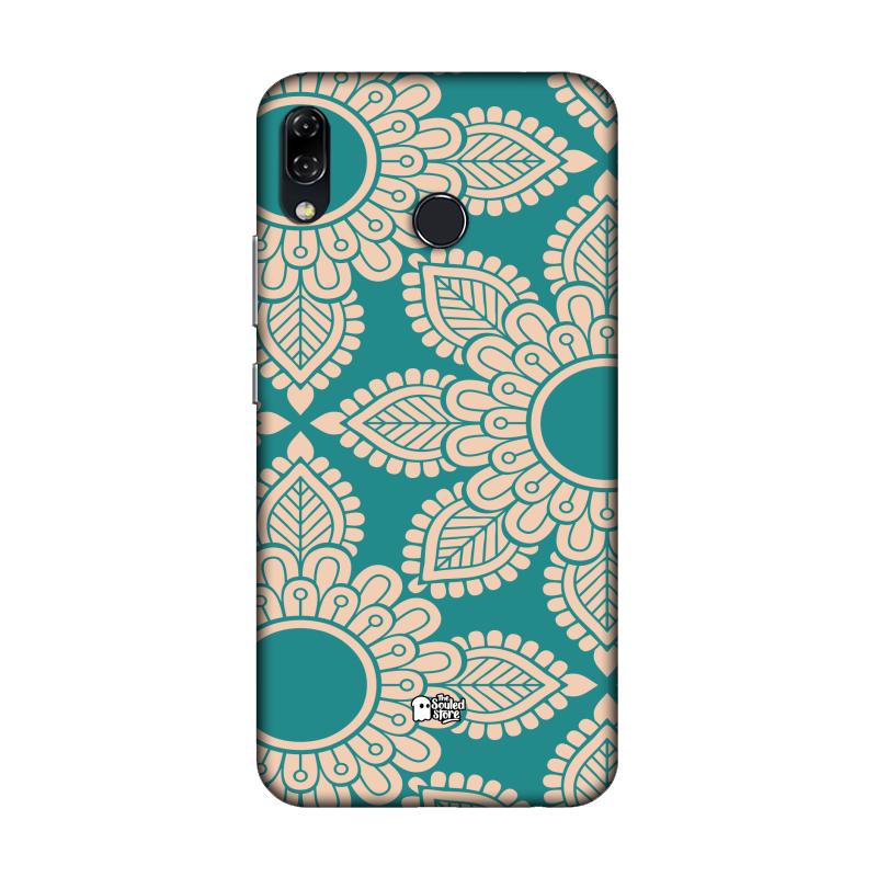 Mandala Pattern Asus Zenfone 5Z | The Souled Store