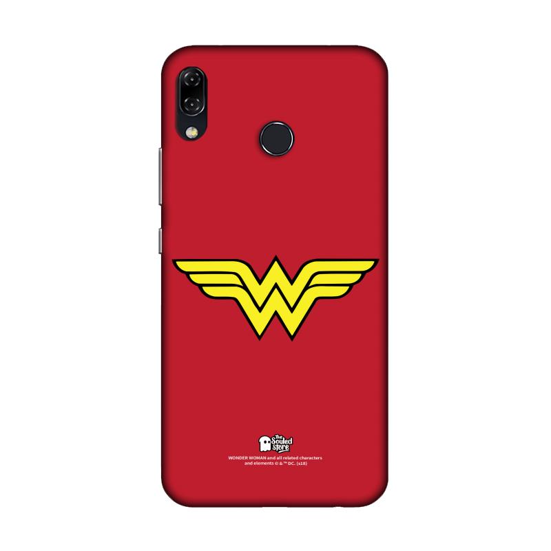 Wonder Woman: Logo Asus Zenfone 5Z | DC Comics™