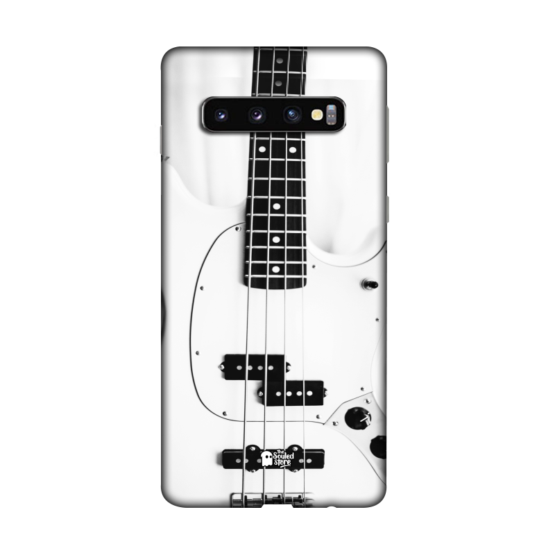 Bass Guitar Galaxy S10   The Souled Store
