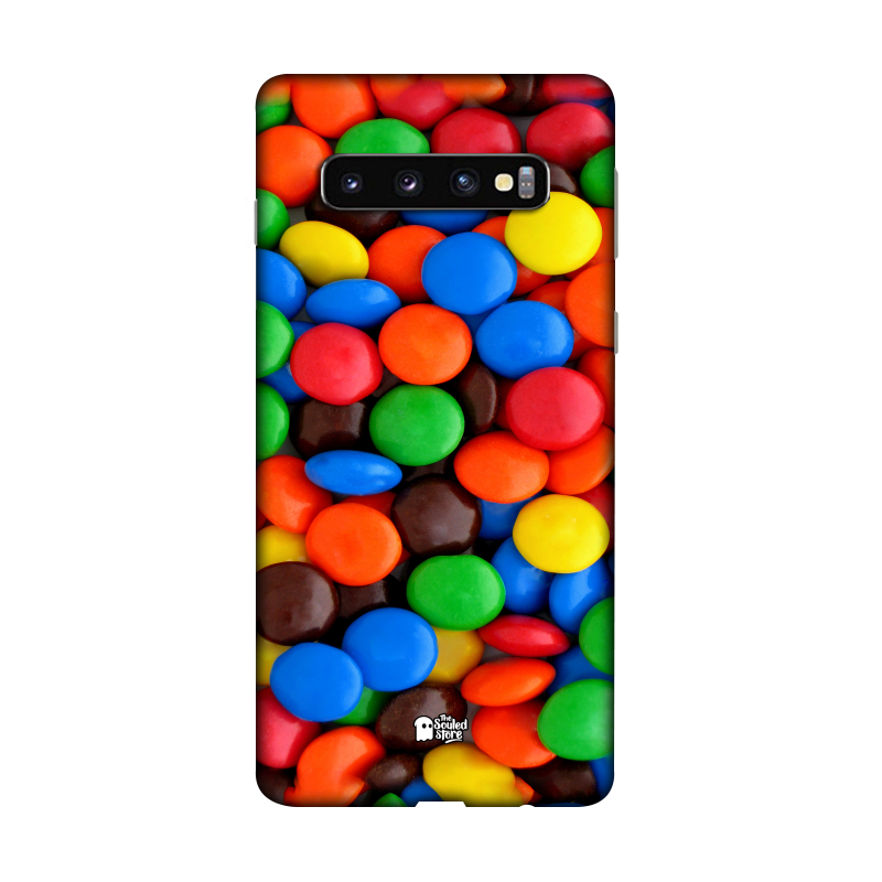 Button Candy Galaxy S10 | The Souled Store
