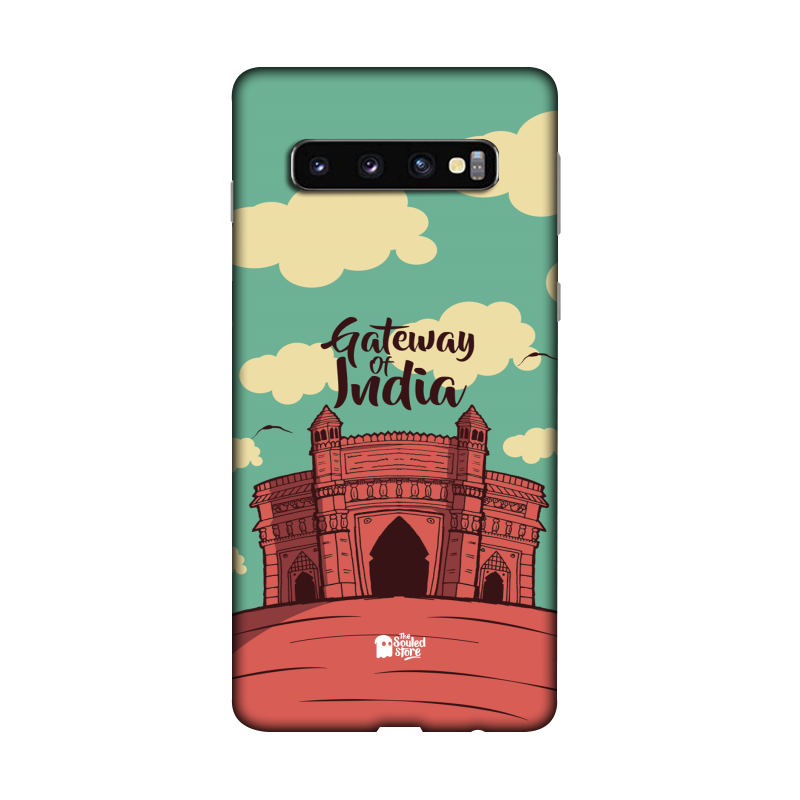 Gateway of India Galaxy S10 | The Souled Store