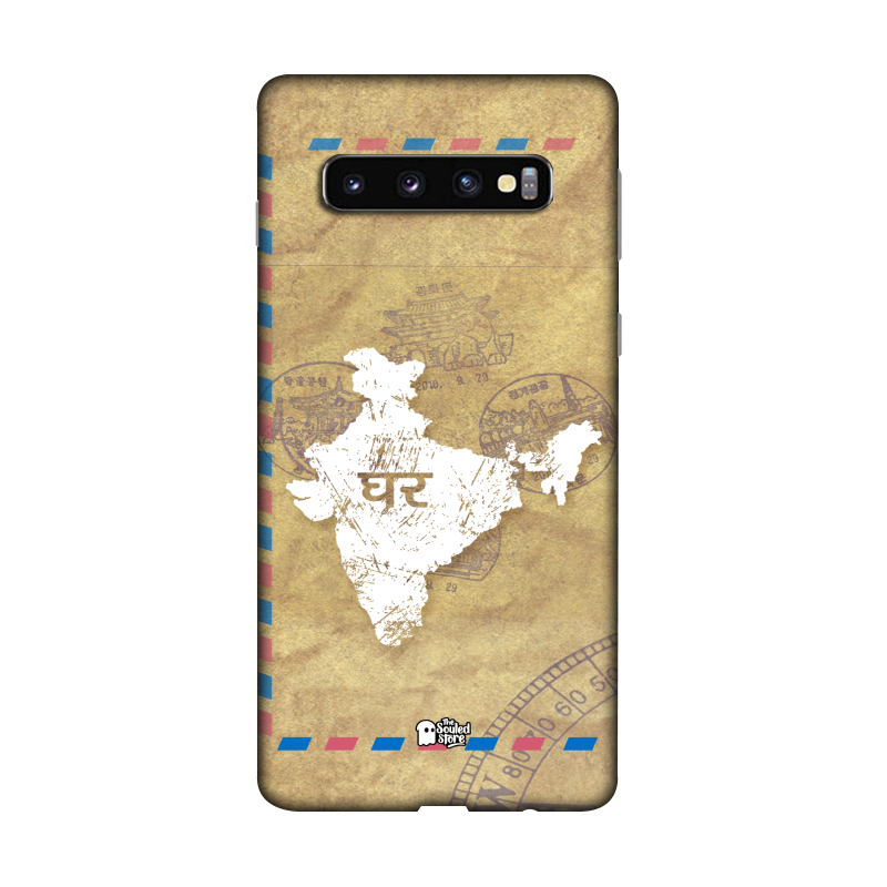 India Map Galaxy S10 | The Souled Store