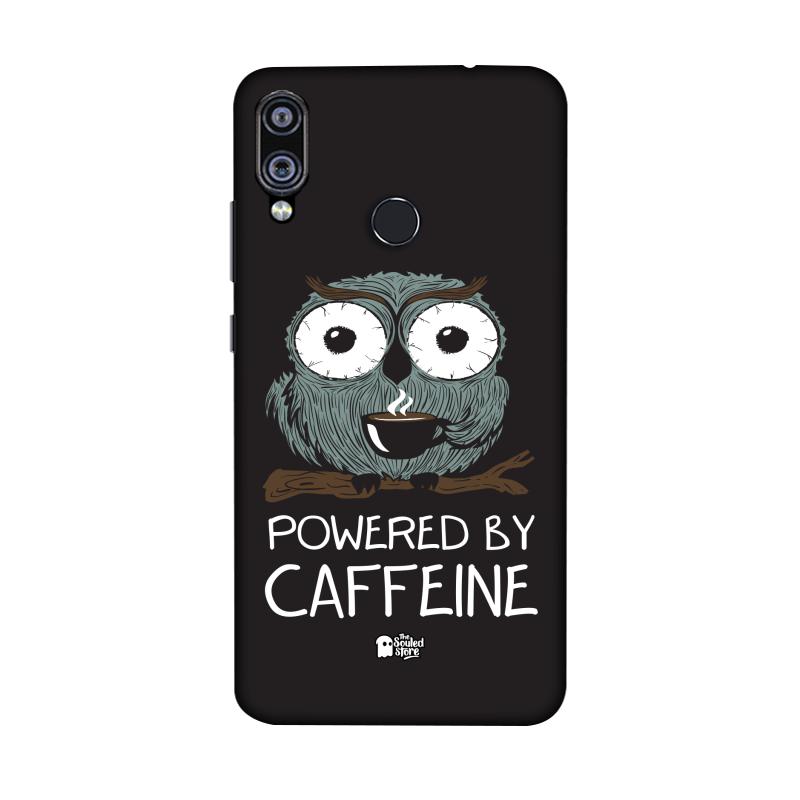 Caffeine Addict Redmi Note 7 Pro | The Souled Store