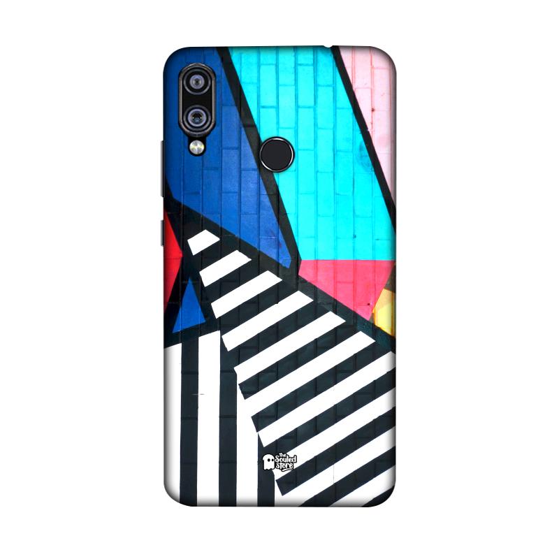 Illusion Redmi Note 7 Pro | The Souled Store