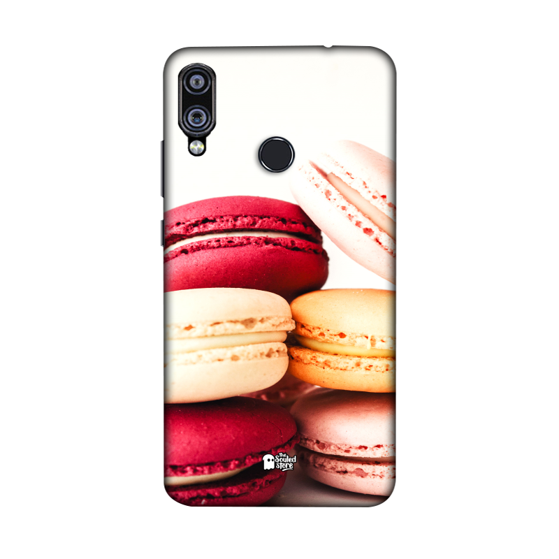 Macarons Redmi Note 7 Pro | The Souled Store