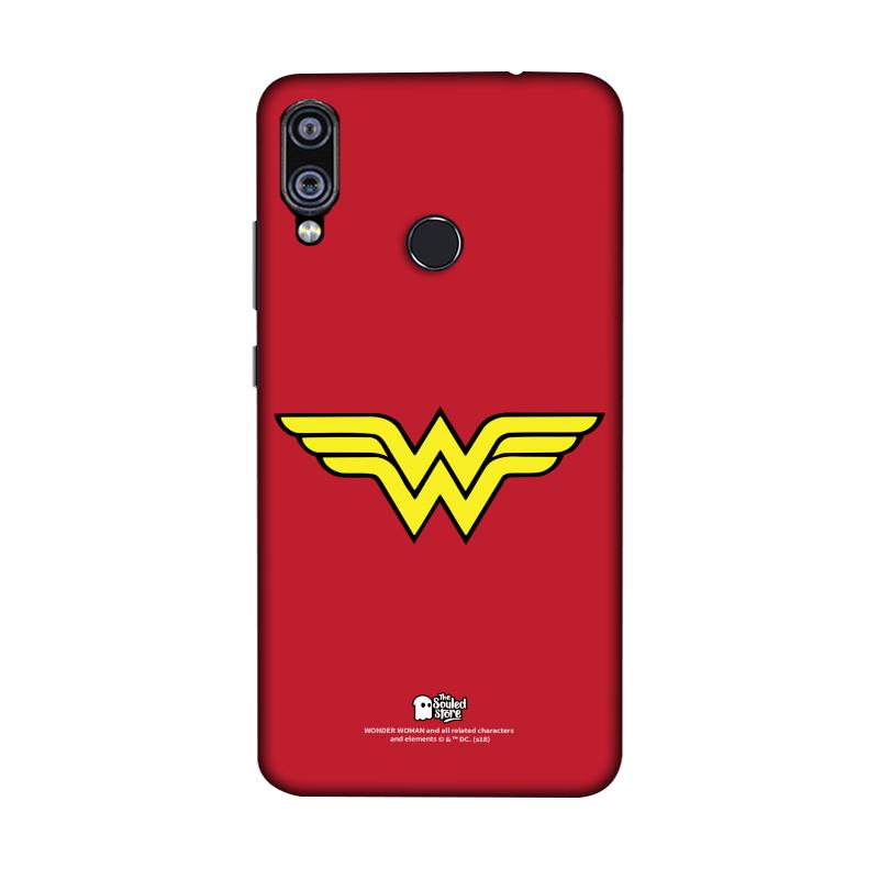 Wonder Woman: Logo Redmi Note 7 Pro | DC Comics™