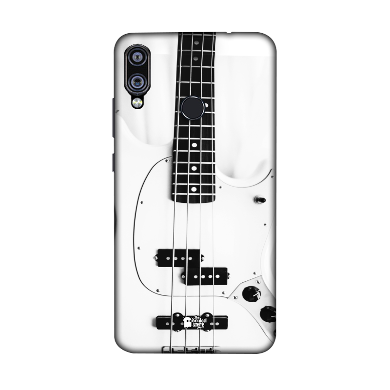 Bass Guitar Redmi Note 7   The Souled Store