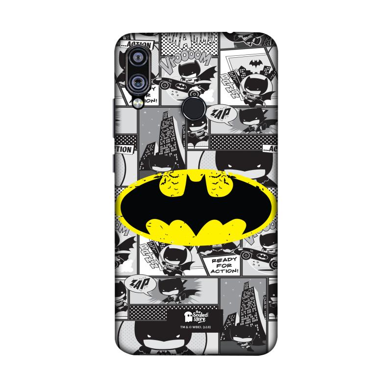 Batman: Comics Redmi Note 7   DC Comics™