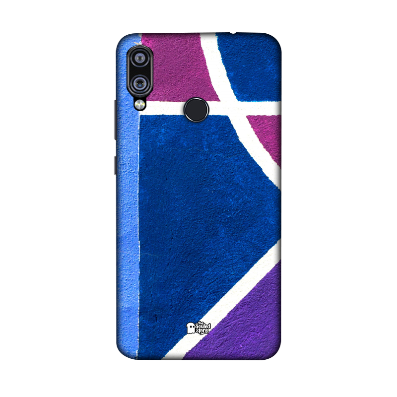 Cool Blues Redmi Note 7 | The Souled Store