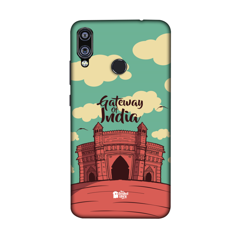 Gateway of India Redmi Note 7 | The Souled Store
