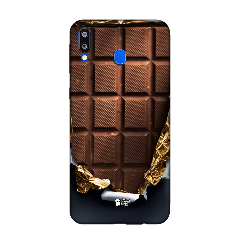 Chocolate Bar Samsung M20 | The Souled Store