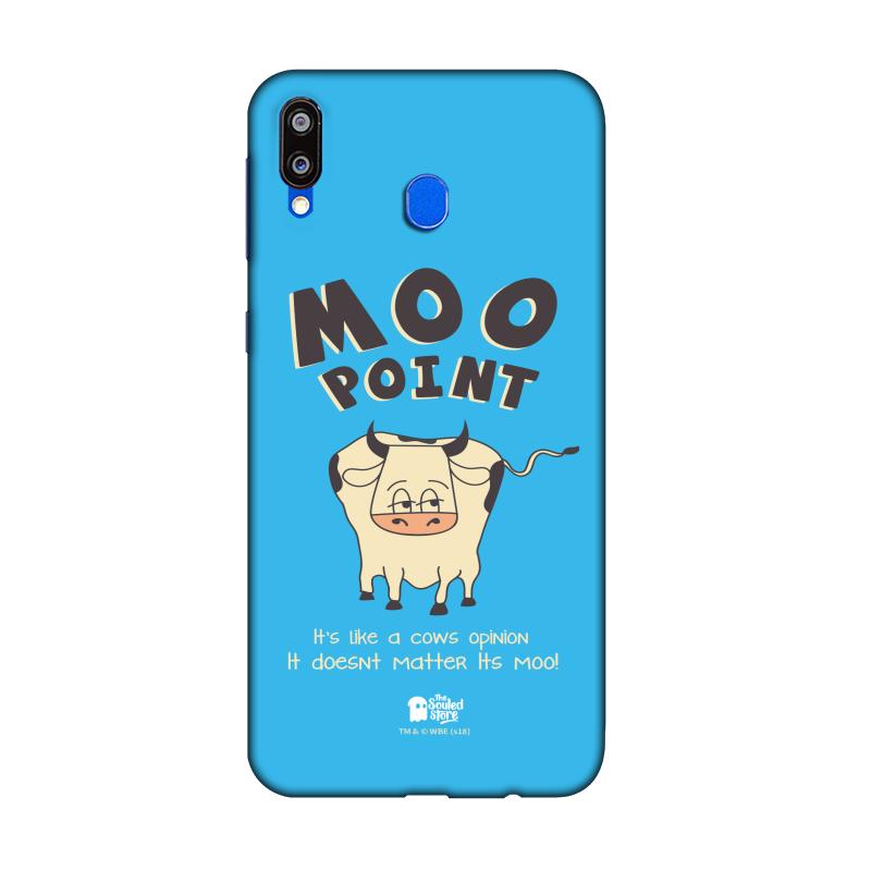 F.R.I.E.N.D.S: Moo Point Samsung M20 | F.R.I.E.N.D.S™