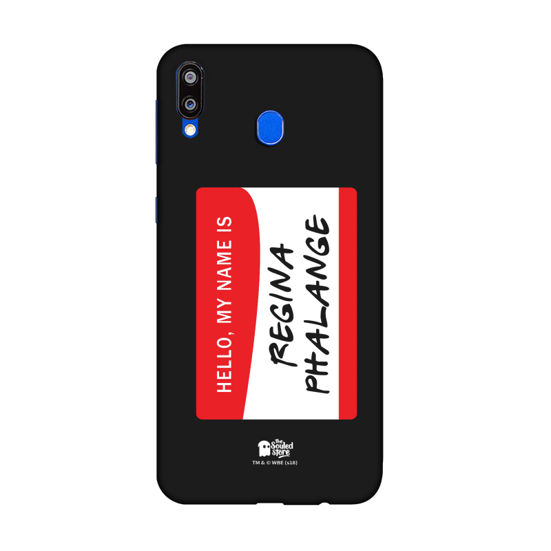 F.R.I.E.N.D.S: Regina Phalange Samsung M20 | F.R.I.E.N.D.S™