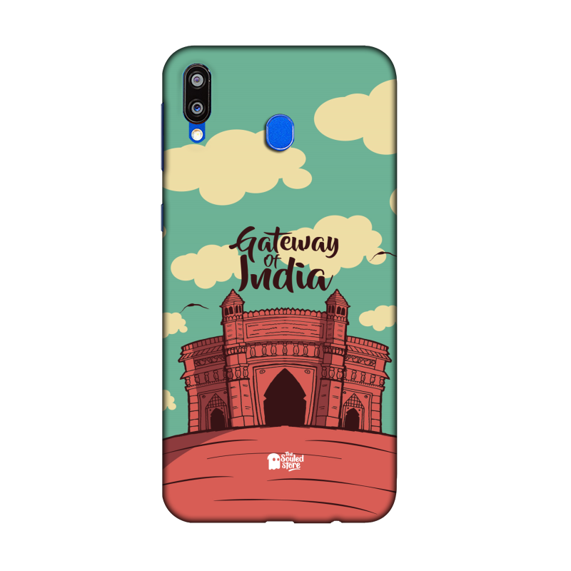 Gateway of India Samsung M20 | The Souled Store