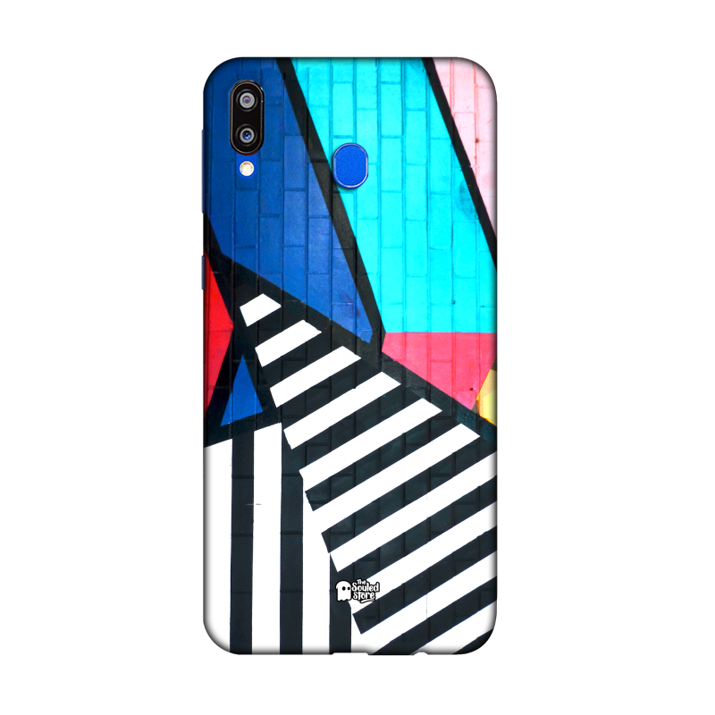 Illusion Samsung M20 | The Souled Store