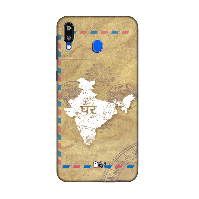 India Map Samsung M20 | The Souled Store