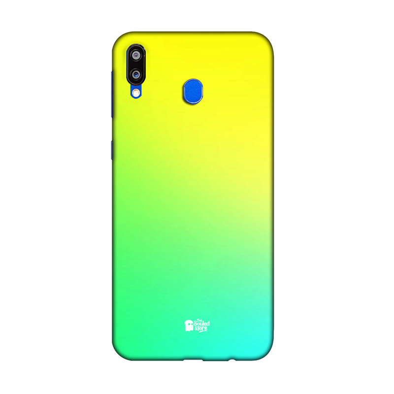 Neon Gradation Samsung M20 | The Souled Store