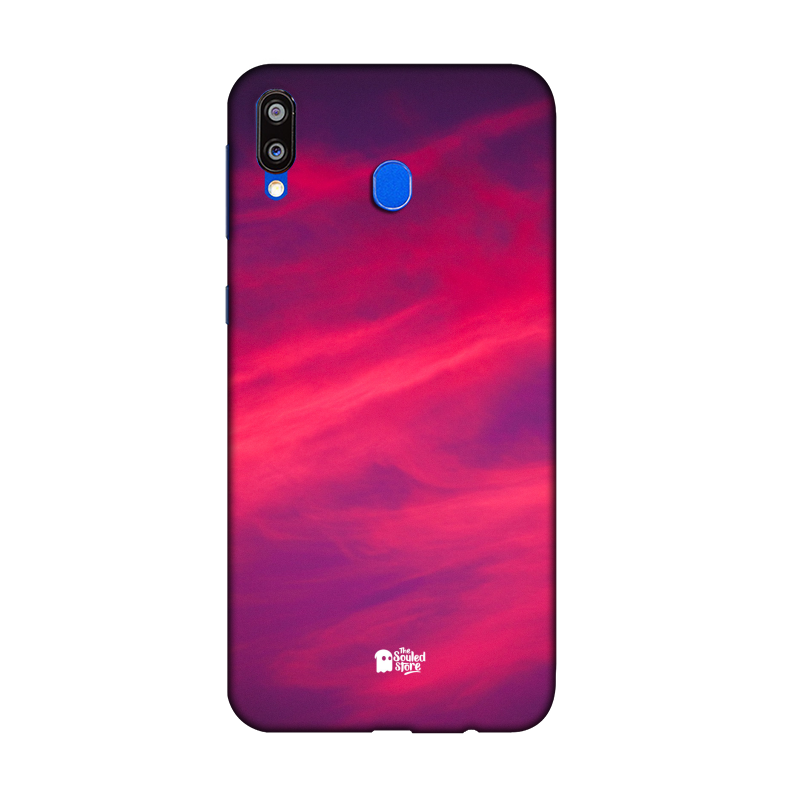 Sunset Hues Samsung M20 | The Souled Store