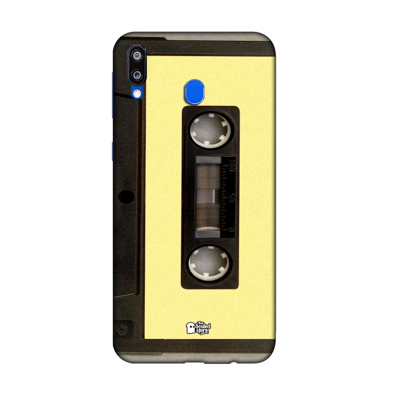 Vintage Cassette Samsung M20   The Souled Store