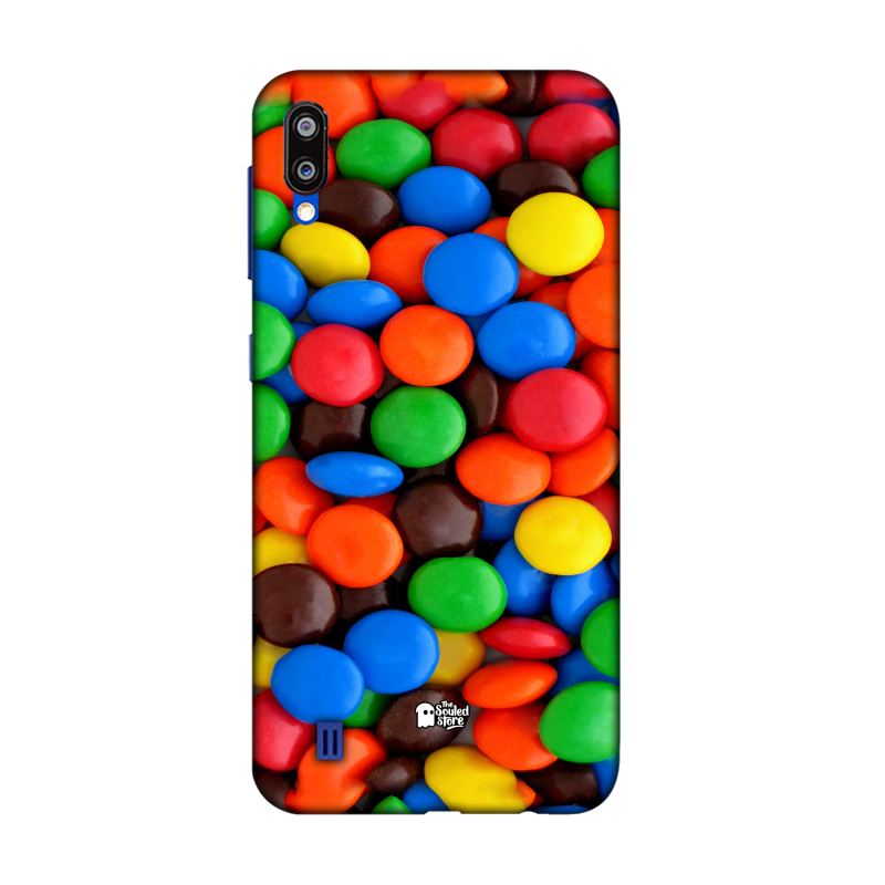 Button Candy Samsung M10 | The Souled Store