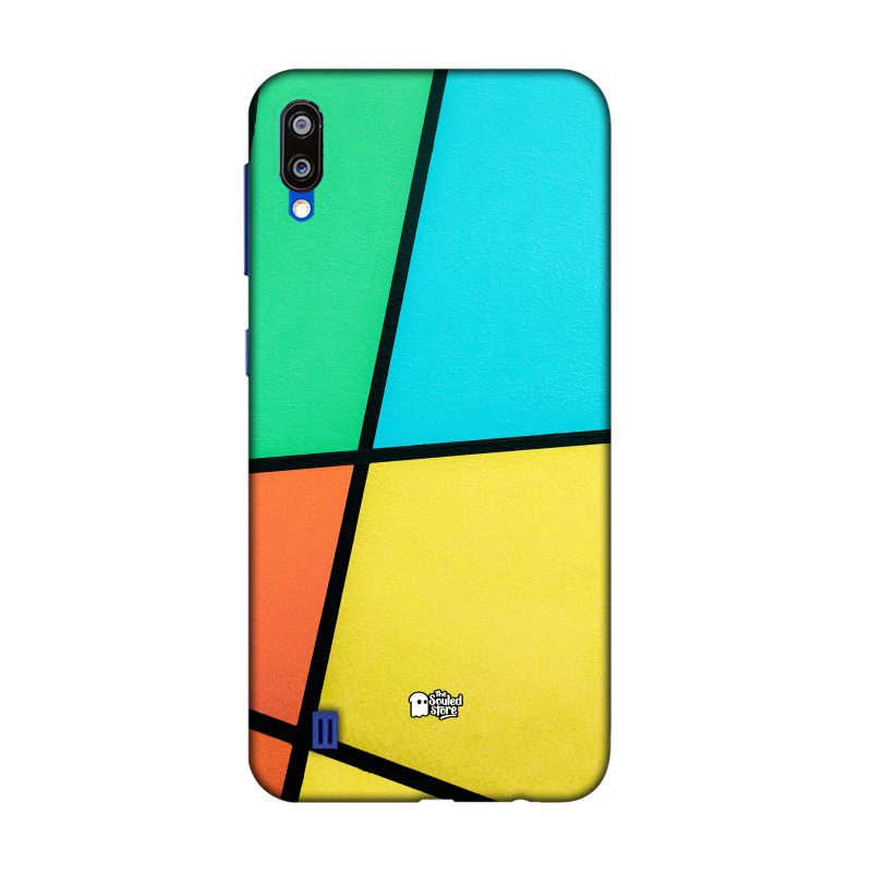 Colorful Mood Samsung M10 | The Souled Store