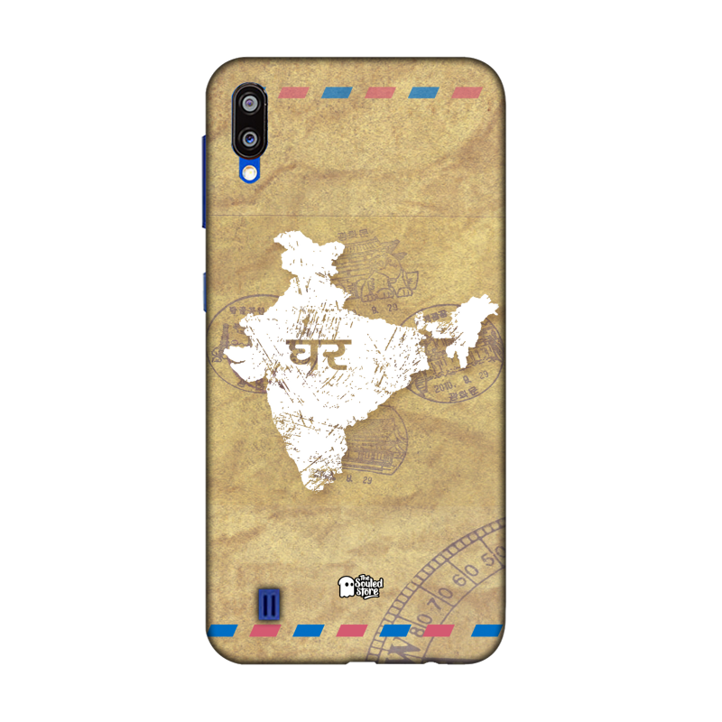 India Map Samsung M10 | The Souled Store
