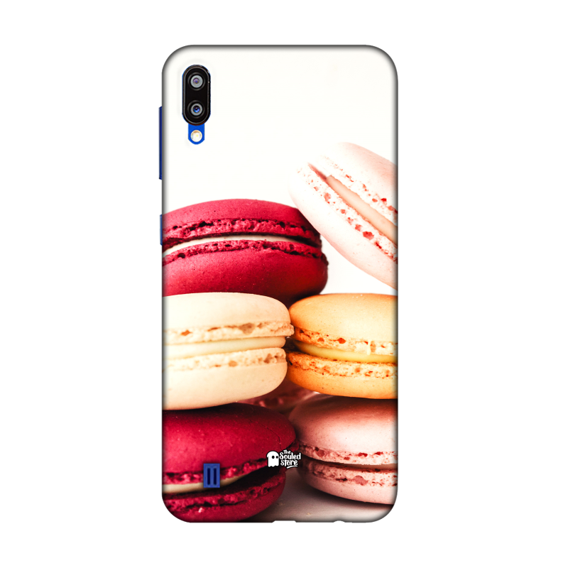 Macarons Samsung M10 | The Souled Store