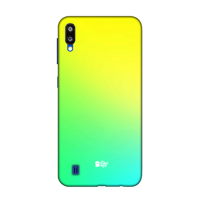 Neon Gradation Samsung M10 | The Souled Store