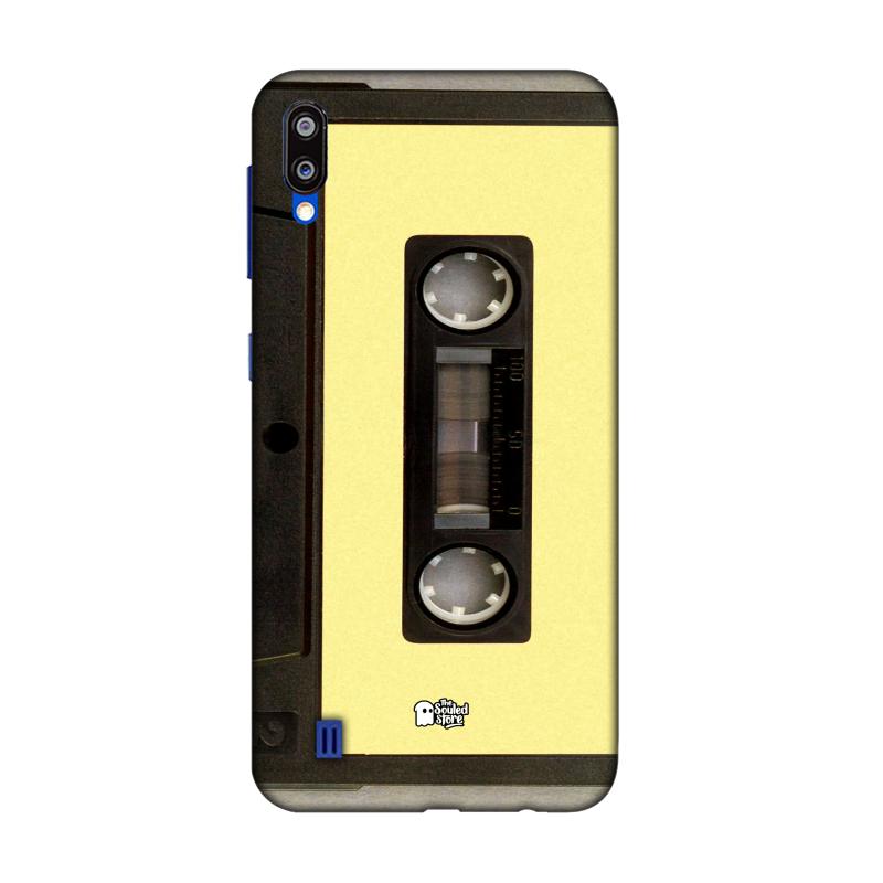 Vintage Cassette Samsung M10   The Souled Store