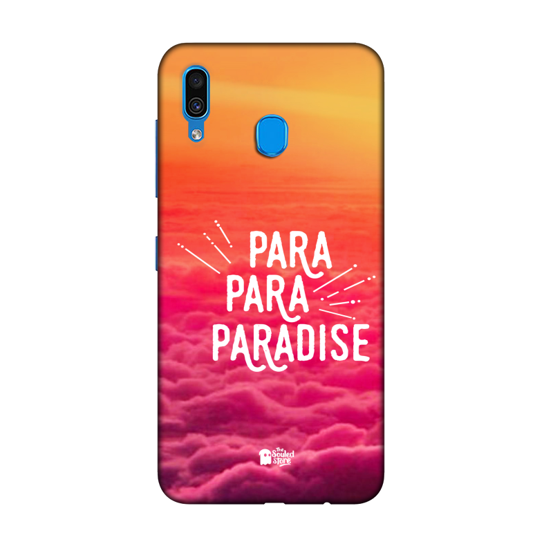 Paradise Samsung A30   The Souled Store