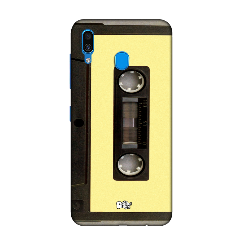 Vintage Cassette Samsung A30   The Souled Store
