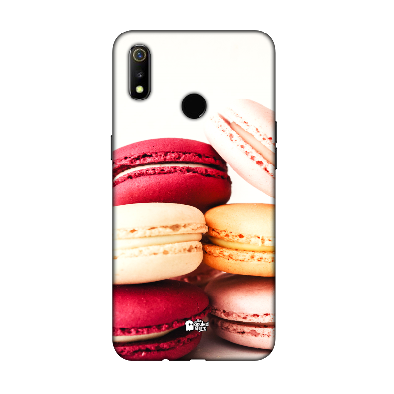 Macarons Oppo Realme 3 | The Souled Store