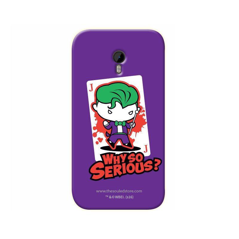 Justice League: Joker\ Official Merchandise | DC Comics™