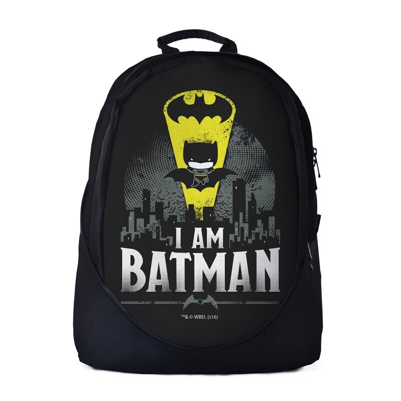 Batman: I Am Batman Backpacks | DC Comics™